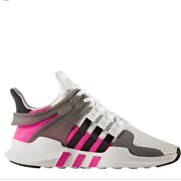 wholesale dealer 302d7 070ed adidas Shoes - ADIDAS EQT SUPPORT ADV J